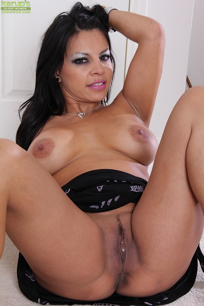 Latinas showing tits