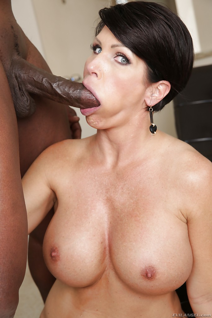 Interracial big dick