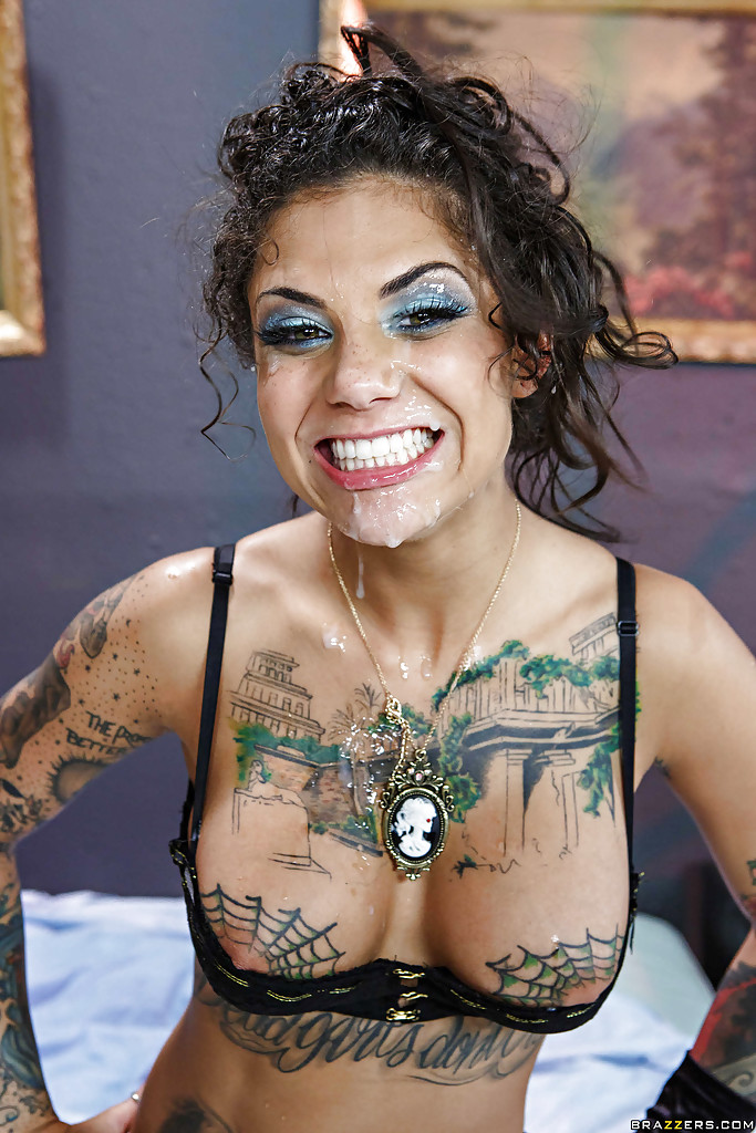 bonnie rotten wallpaper