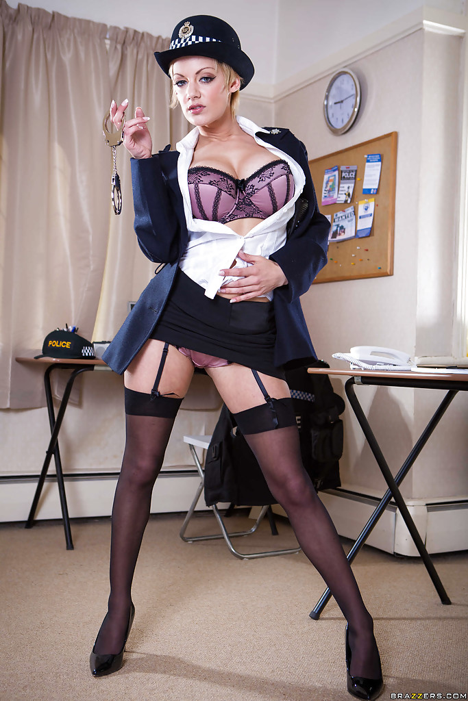 babestation babes in uniform pics