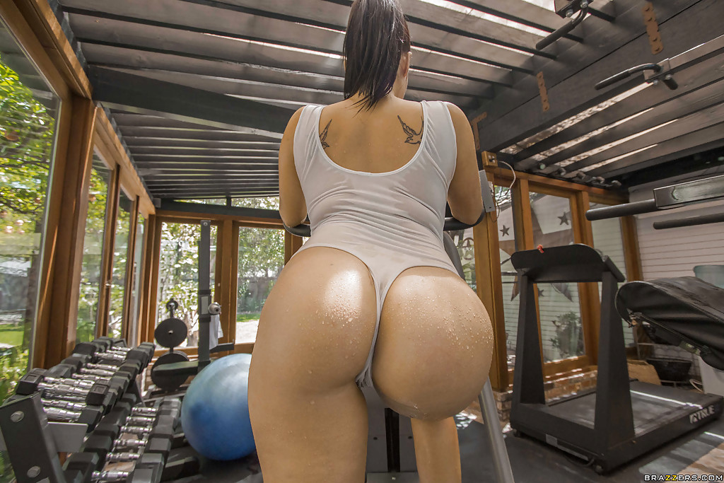 Dewy Asian girl London Keyes is realizing her tush while working away porn photo #317724300 | Big Wet Butts, London Keyes, Asian, Ass, Babe, Wet, mobile porn