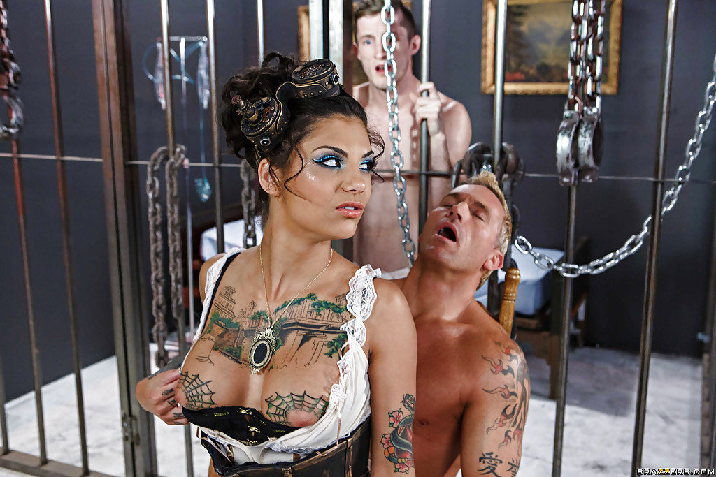 Are bonnie rotten bdsm shall