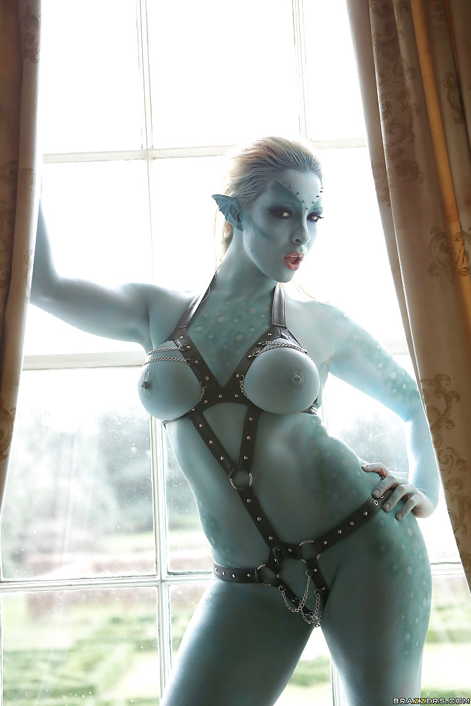 Not clear Cosplay avatar movie porn agree, the