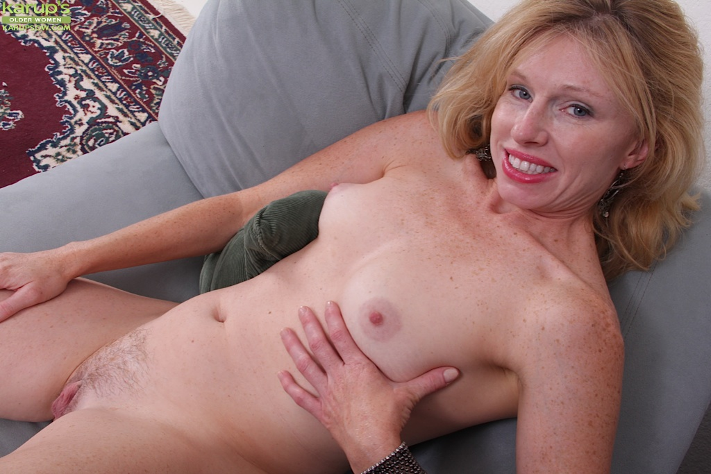 big Mature nipples with woman