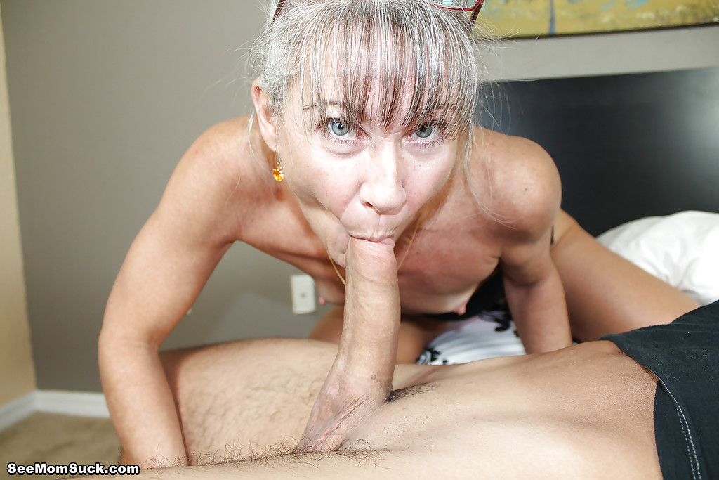 milf getting rough fucked