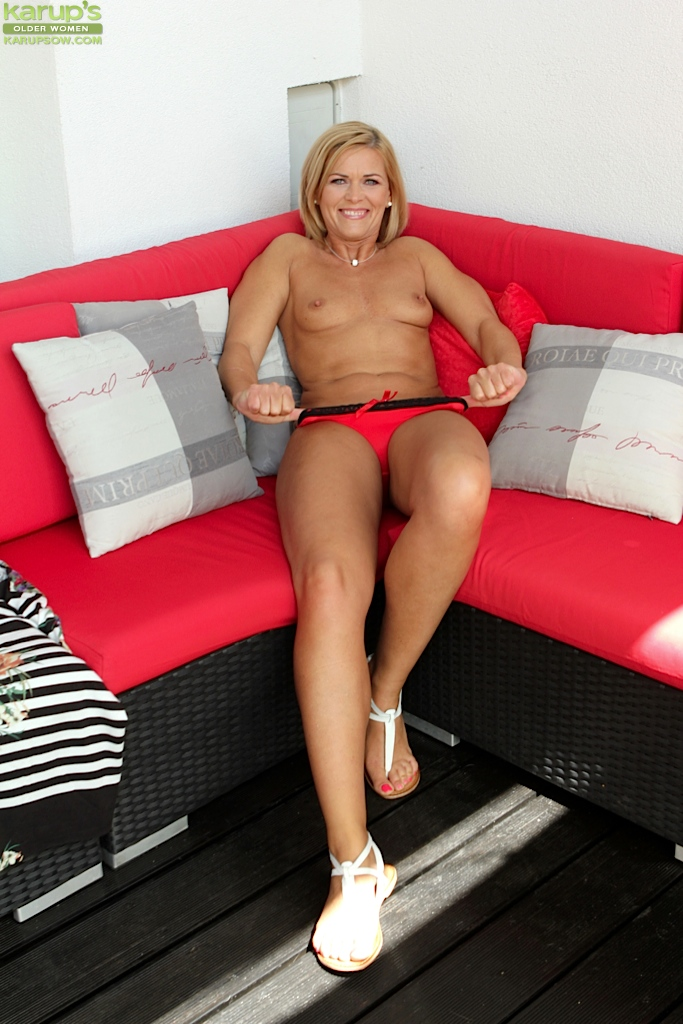 This rather new mexico milf carrie