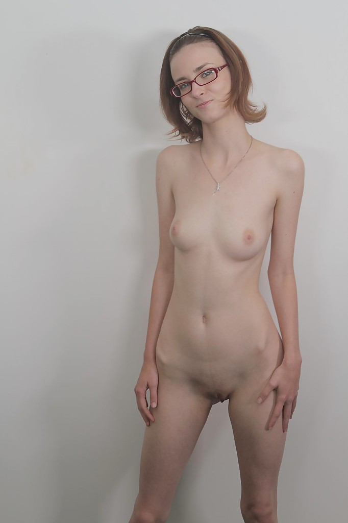 Life small skinny girls with glasses naked sex girl