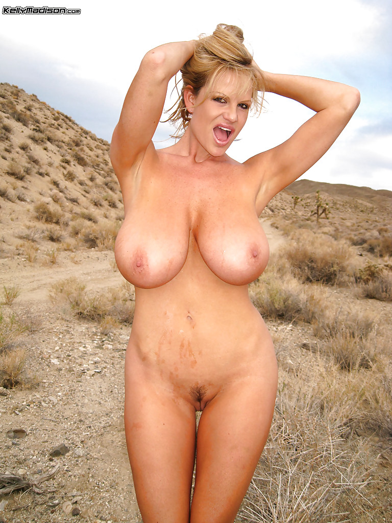 perfect milf naked body
