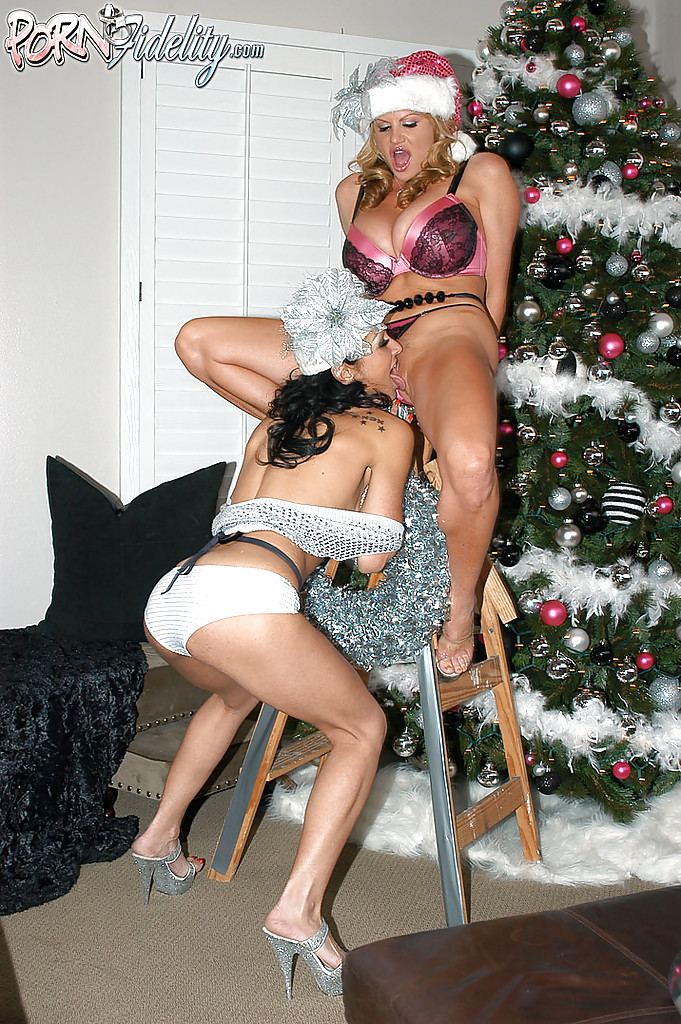 christmas swingers party