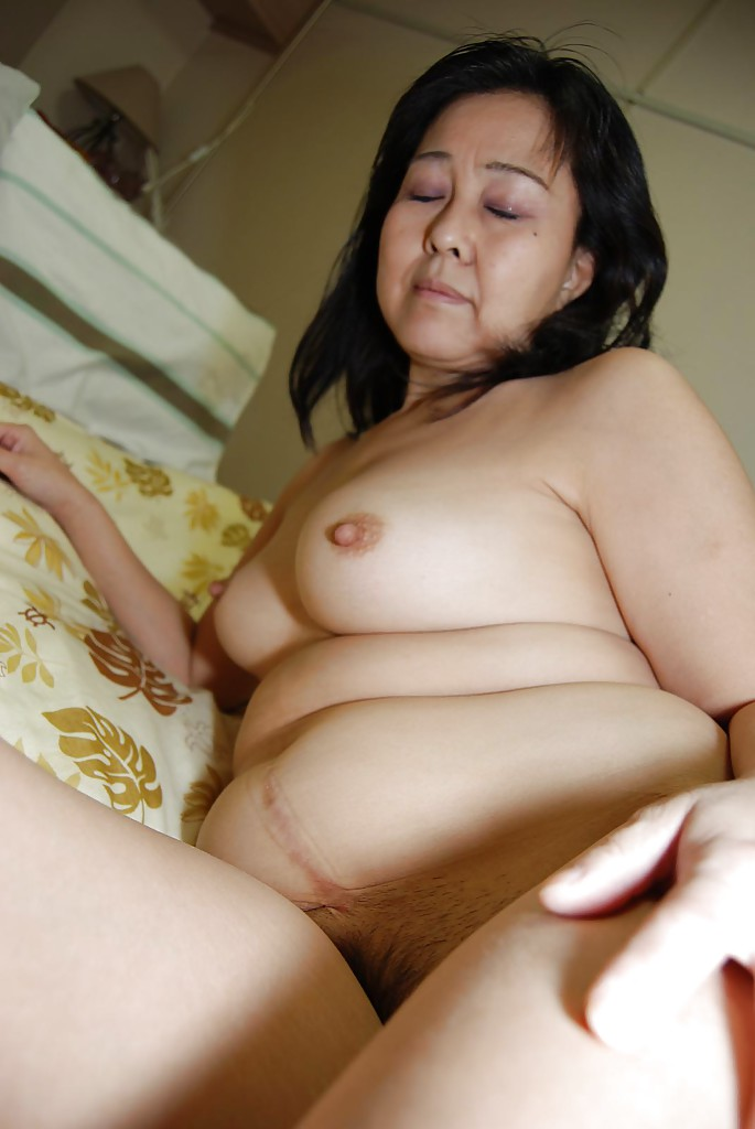 Mom boy handjob