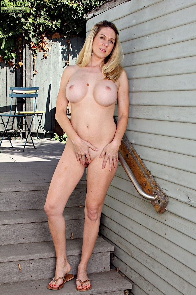 Milf angela attison hot