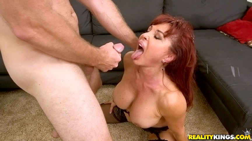 Milf Tumblr Cougar