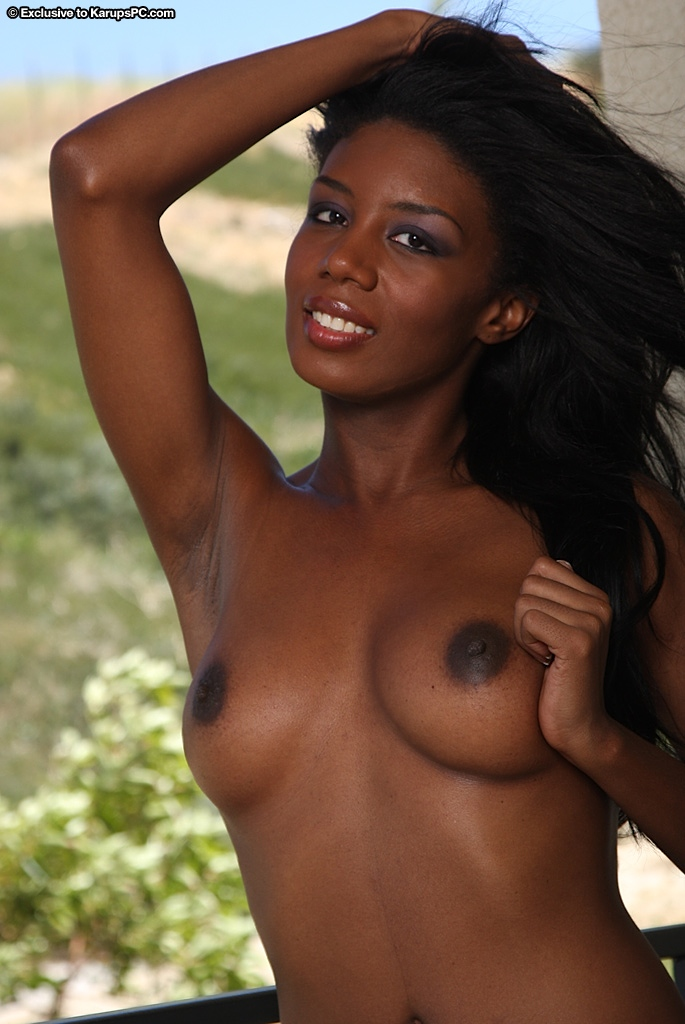 Everything, and lovely ebony chick naja irie you for