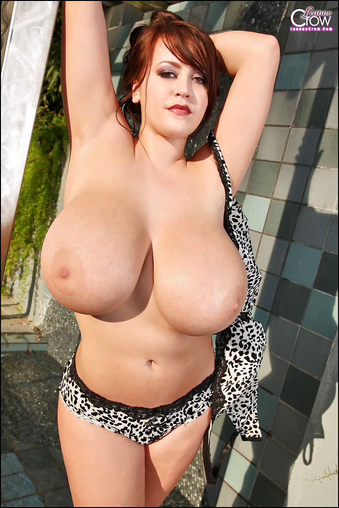 Big titted cougars