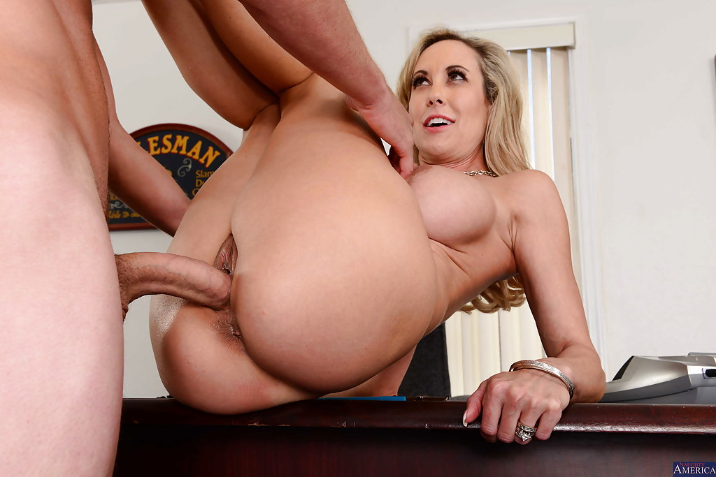 hardcore Mature sex mom