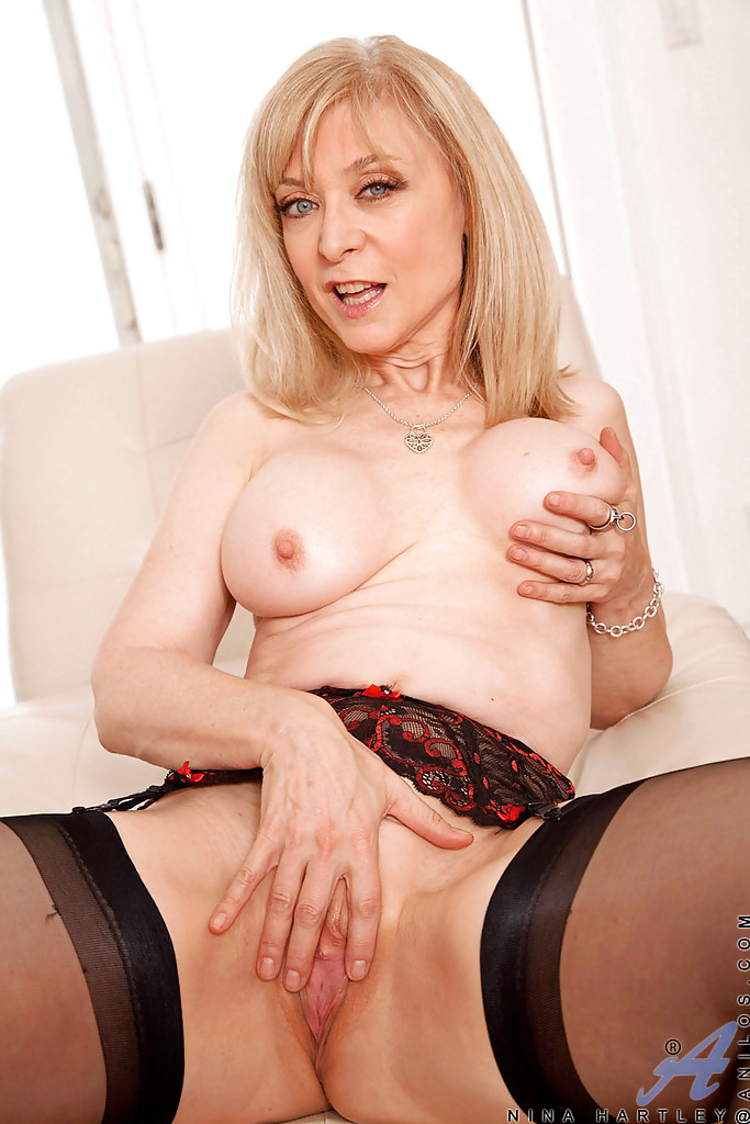 Nina hartley anilos онлайн порно