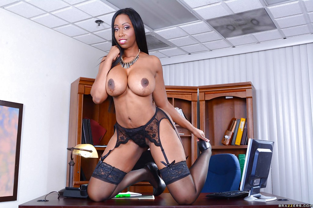 ebony-office-girl-sex