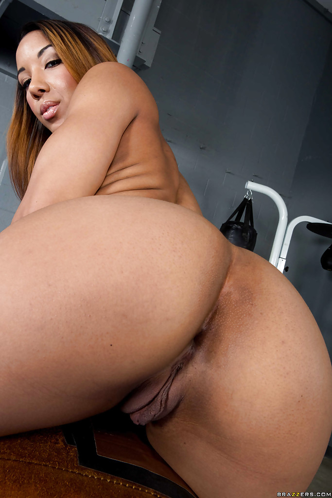 Can naked big butt latina women