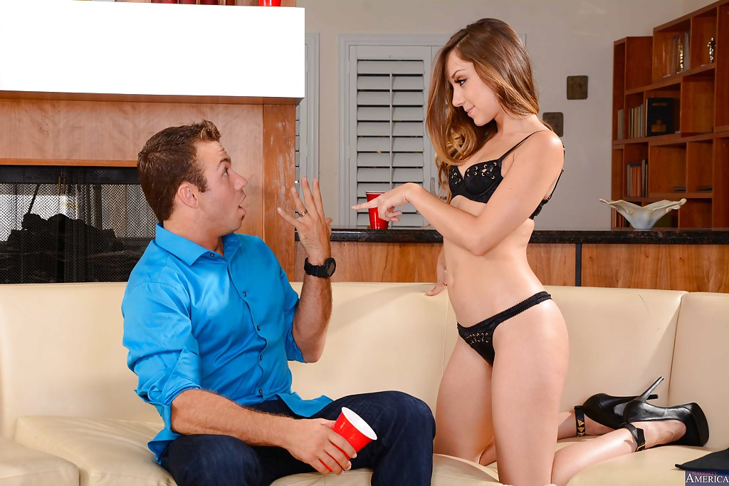 Remy Lacroix Cheating Wife
