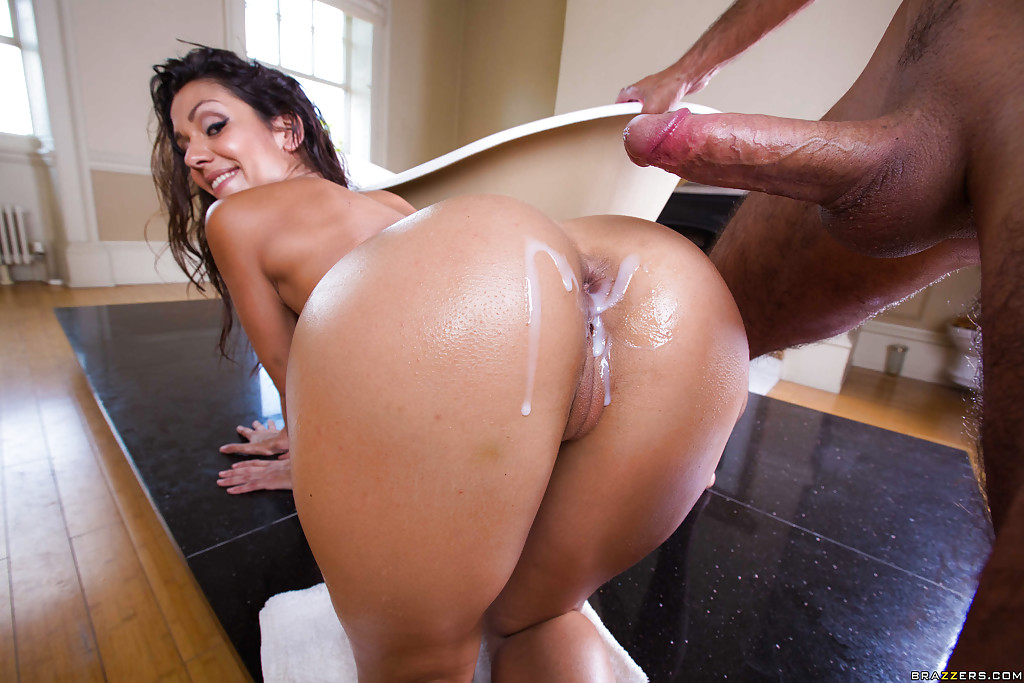 bbw latina squirting