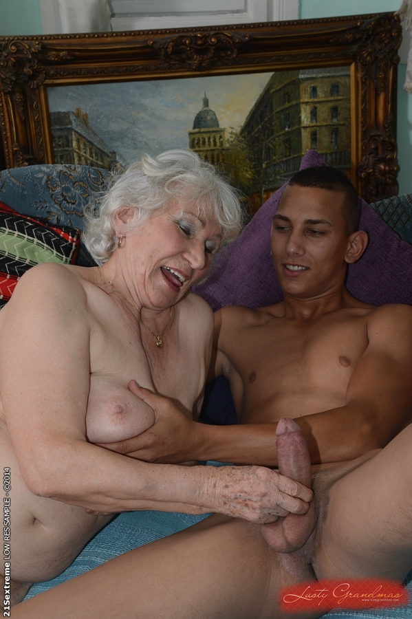 from Harry free granny fantasy porn