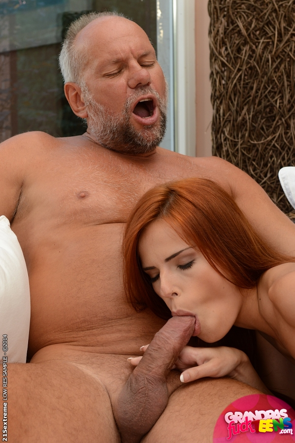 Big old man sex