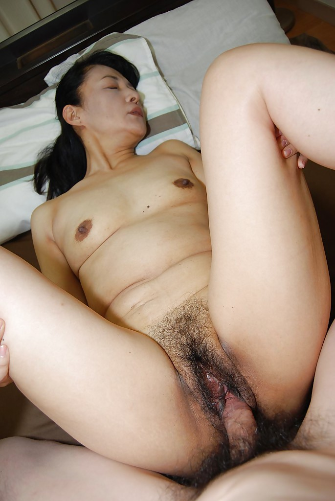 She's oldest asian grannies nude pics face