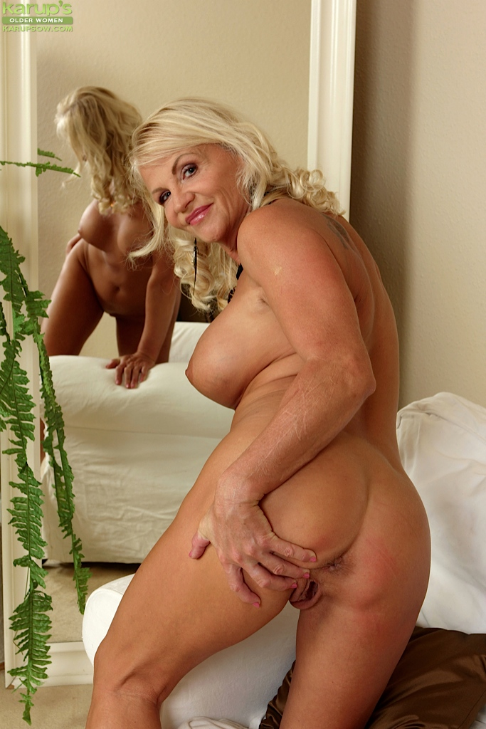 big boobs nude old women