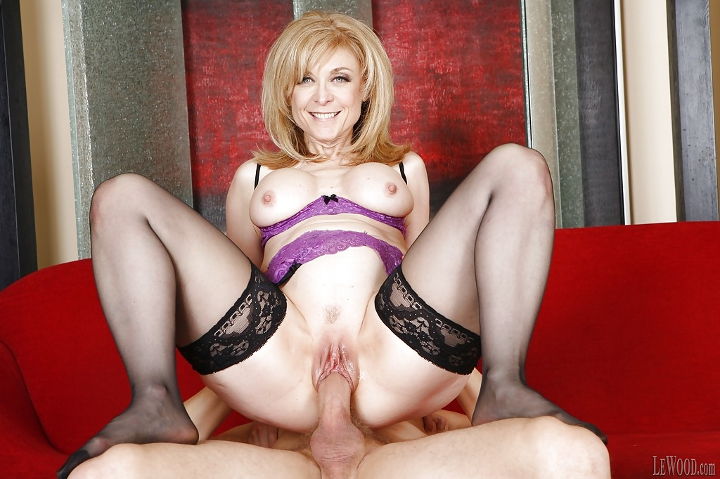 Nina hartley porn photos