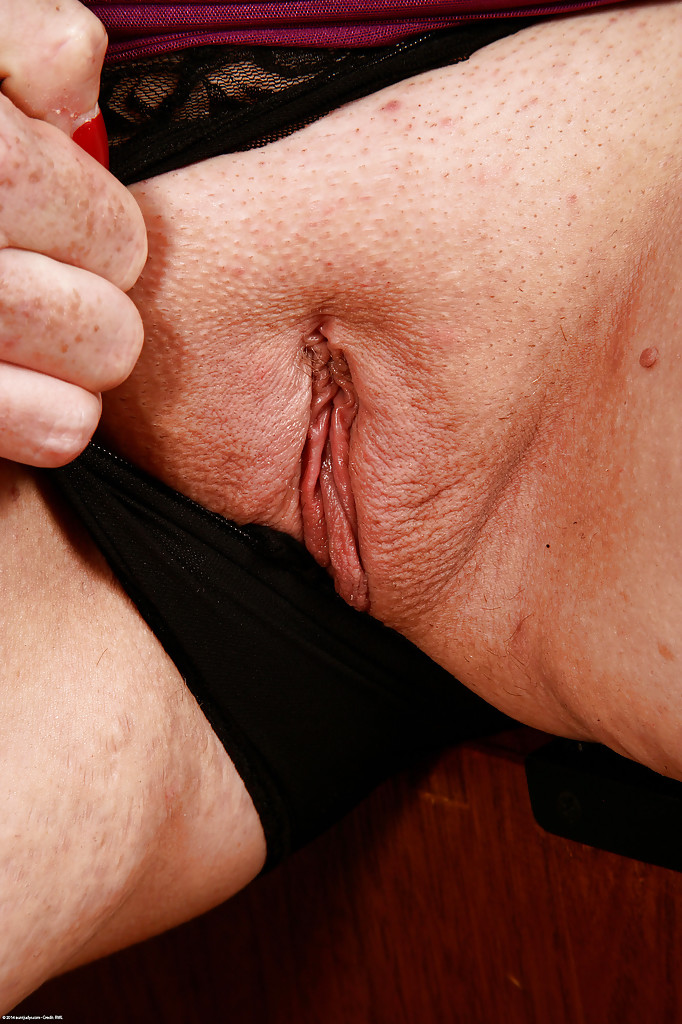Black slut milf