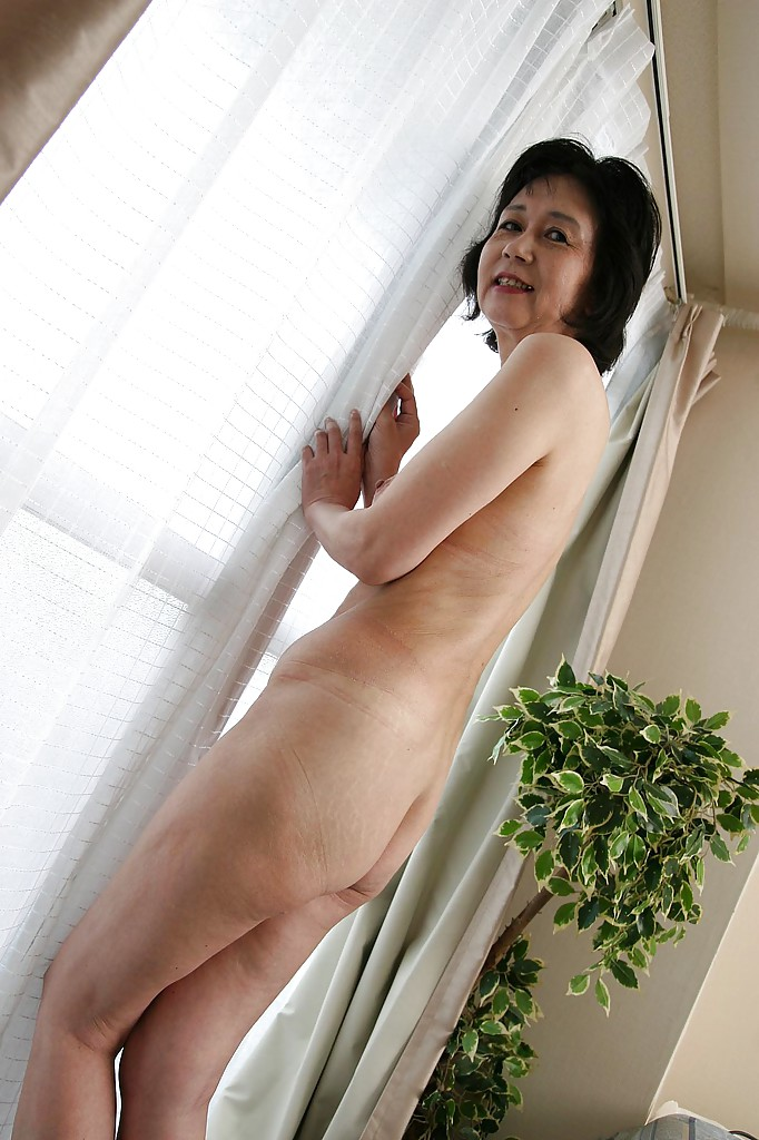 Tits n hairy asian pussy small