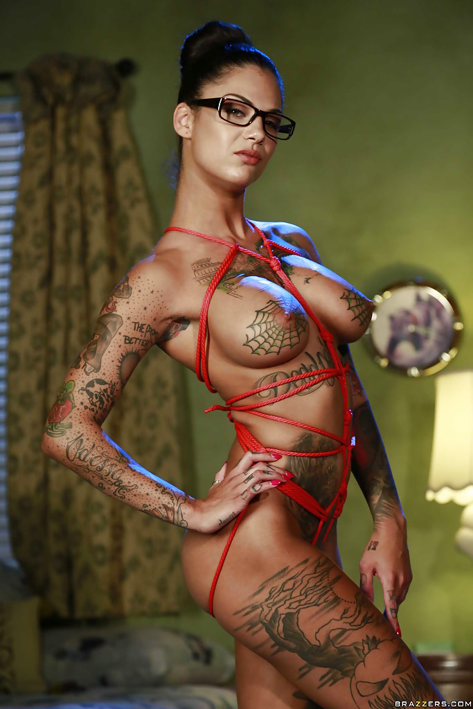 Think, Hot tattoo women with big tits and nude opinion