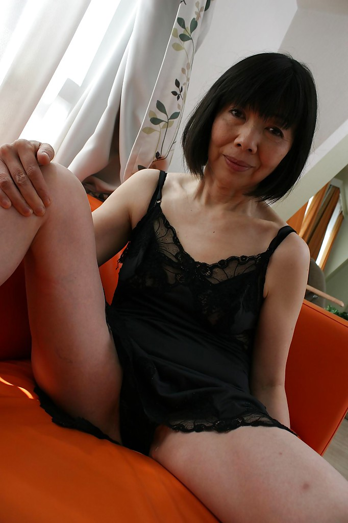 Share mature asian women panties are