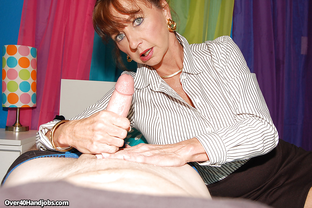 Pantyhose seduction rod and lavette