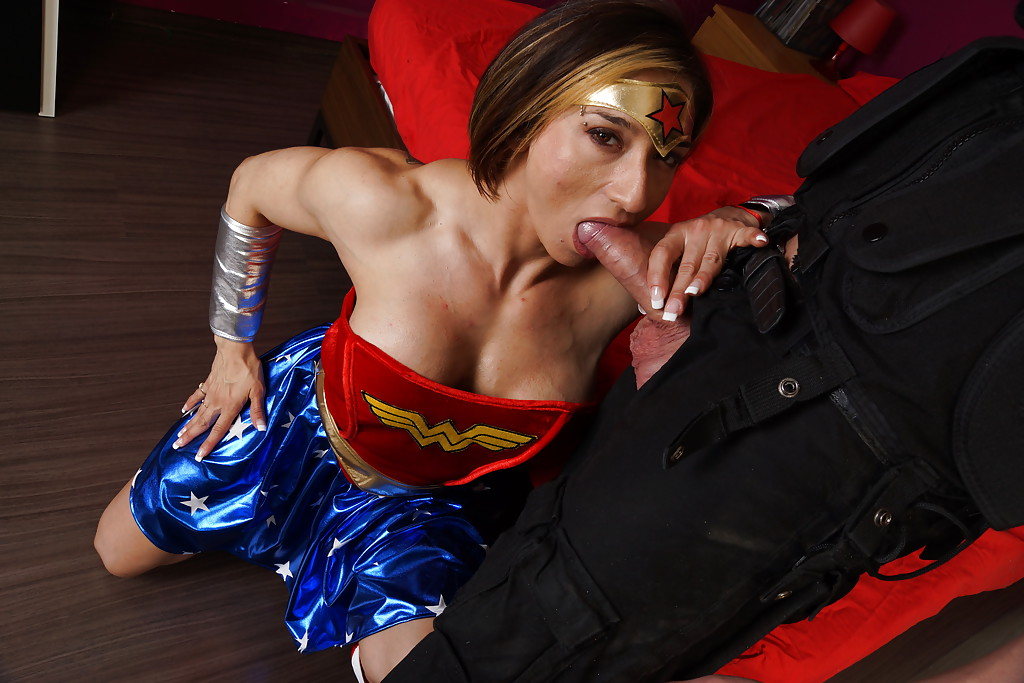from Moses cosplay huge tits nude