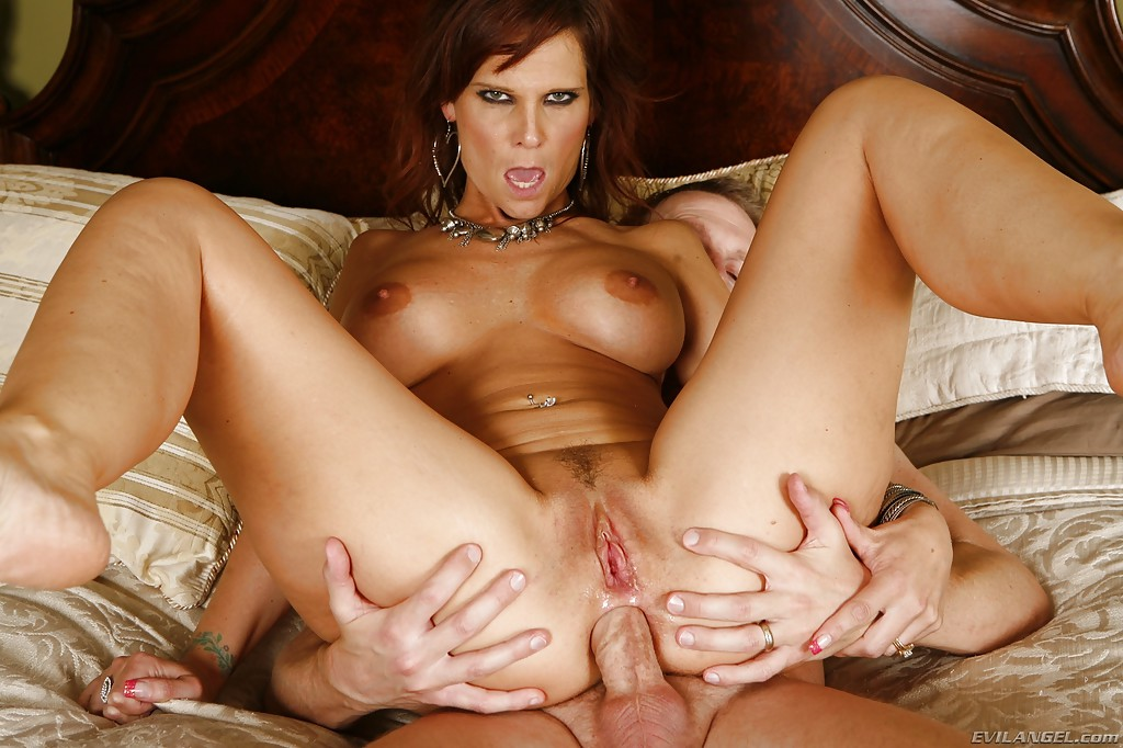most popular mature porn star