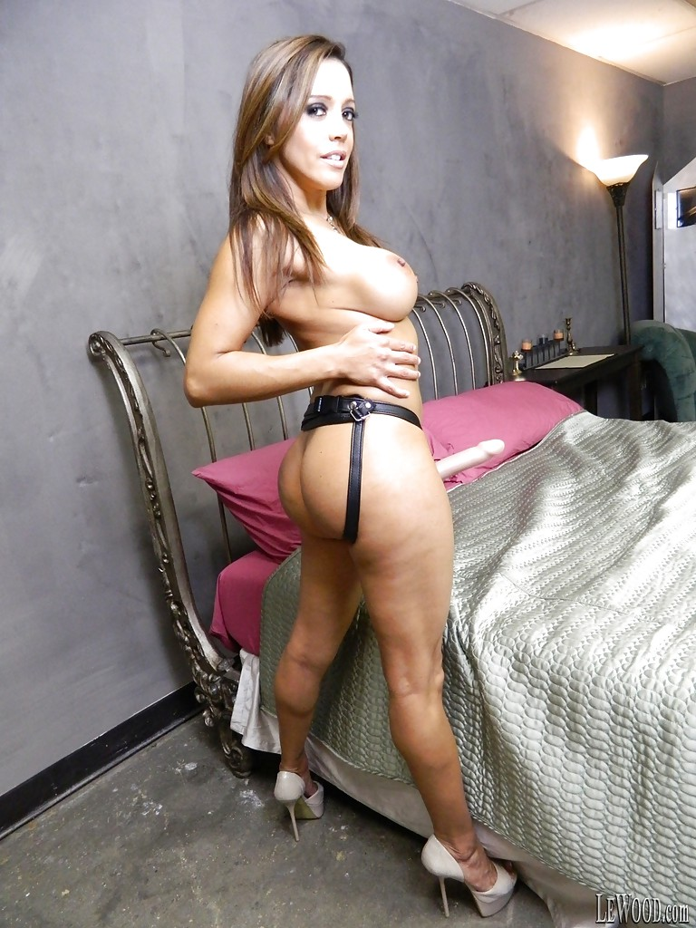 Latina Pornstars With Ass