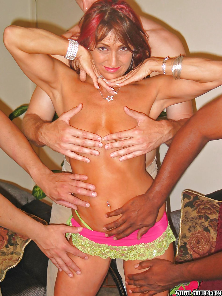 Milf And Old Squirt