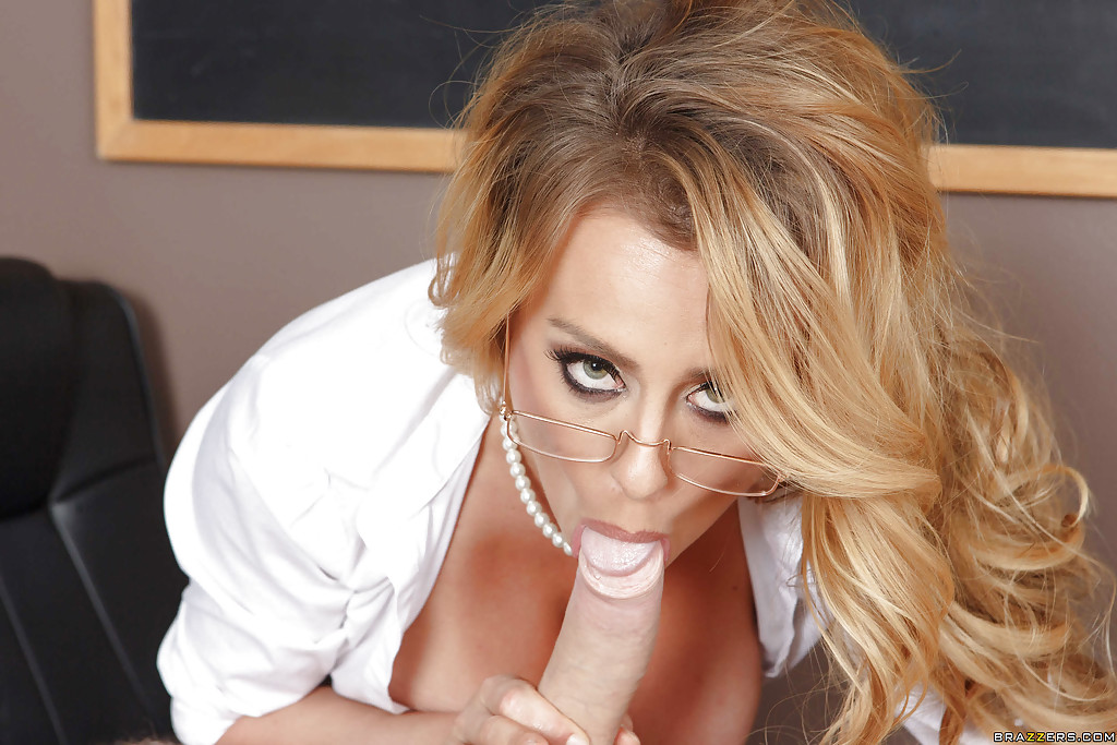 pics of teacher with cum on her face