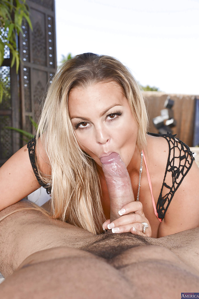 blowjob Abbey brooks