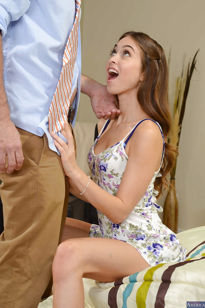 Riley reid blowjobs