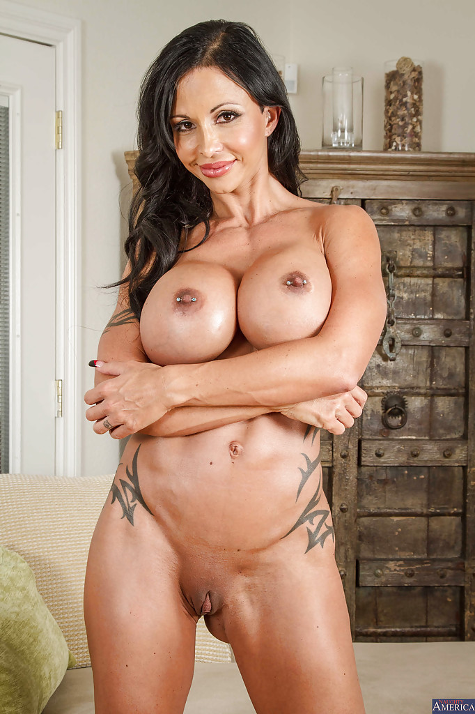 Big tits milf stephanie fucked hard and cum 5