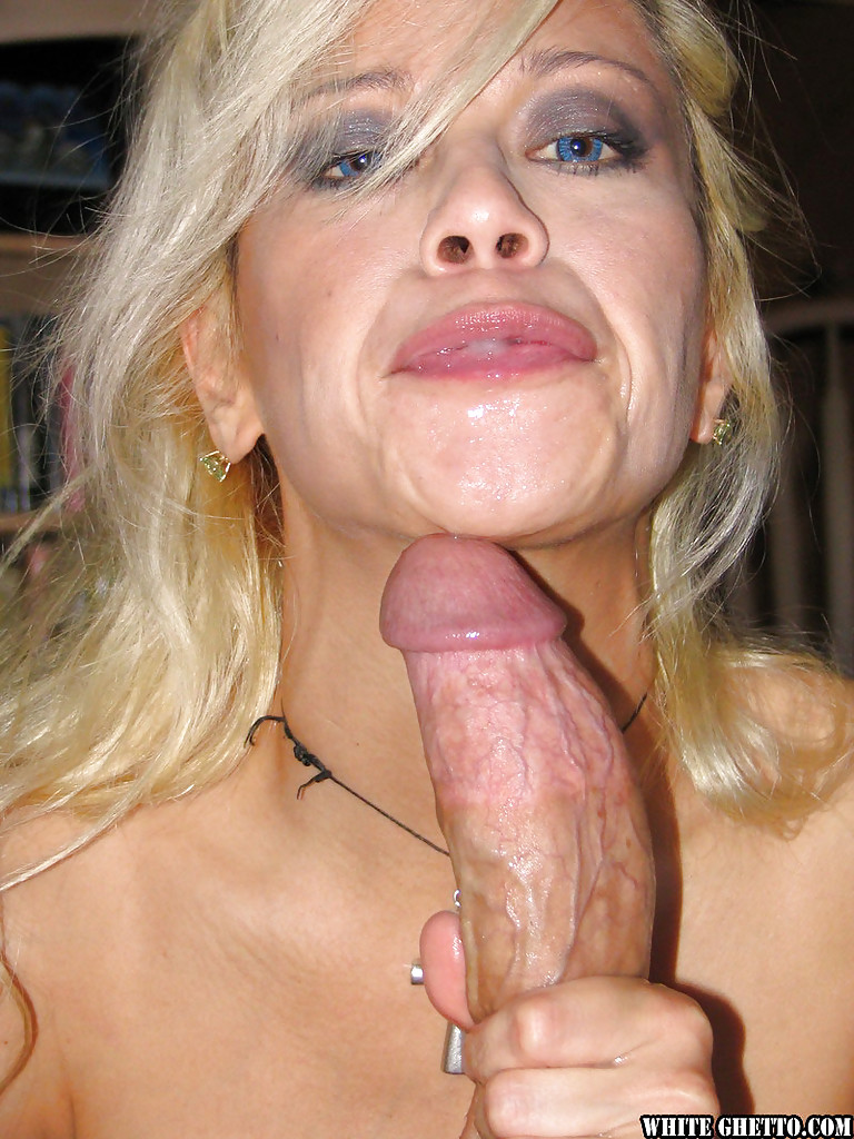 Pity, blond blow job krust very well