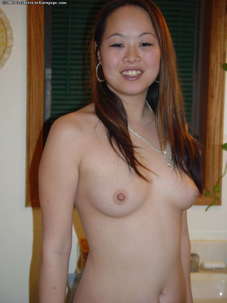 naked-asian-clit