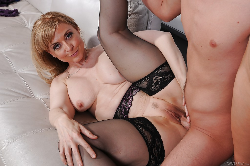 Nina hartley teaches