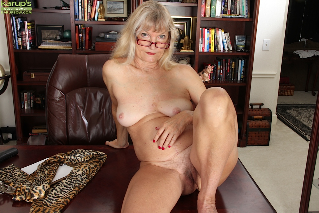 Female with dick and pussy