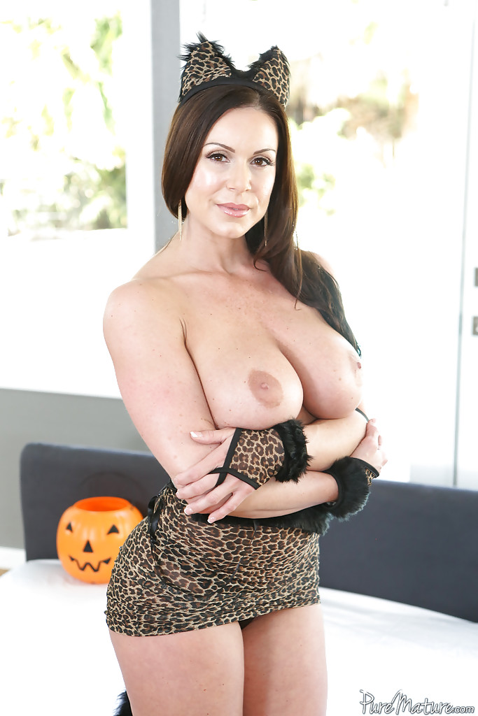 Consider, that kendra lust pure