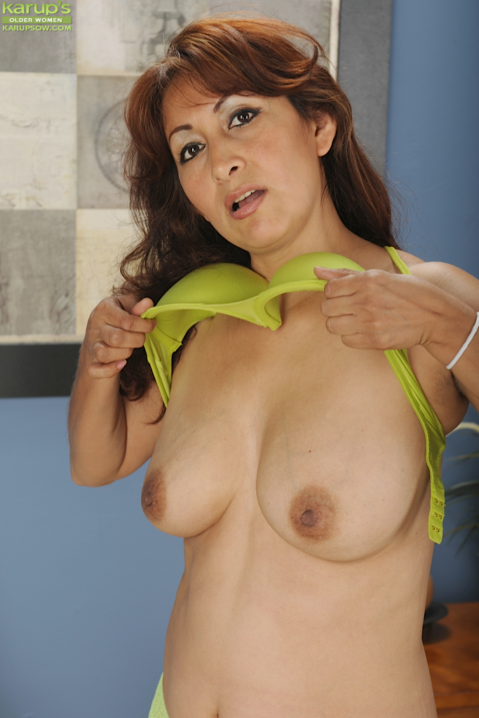 Vicki Kim Korean Swinger