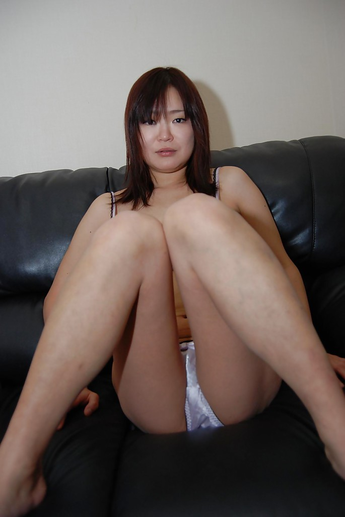 Images - Japanese milf cute naked
