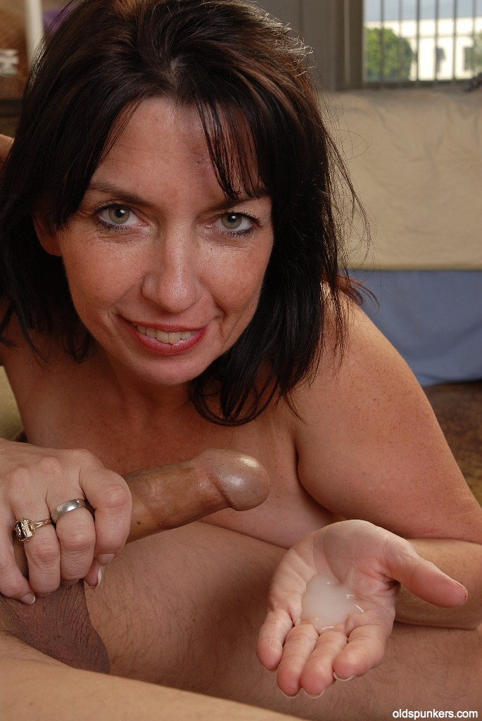 Naked mature ladies handjob relationship issues porn
